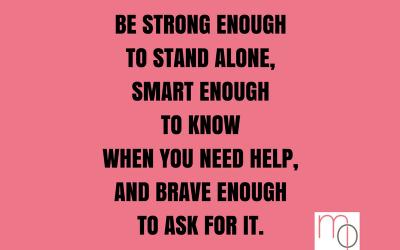 Be Brave!!!